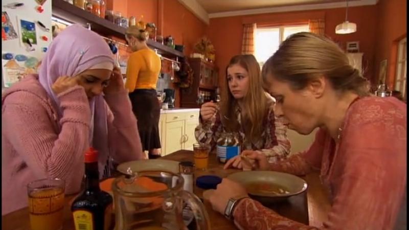 Турецкий для начинающих 2 сезон 23 серия