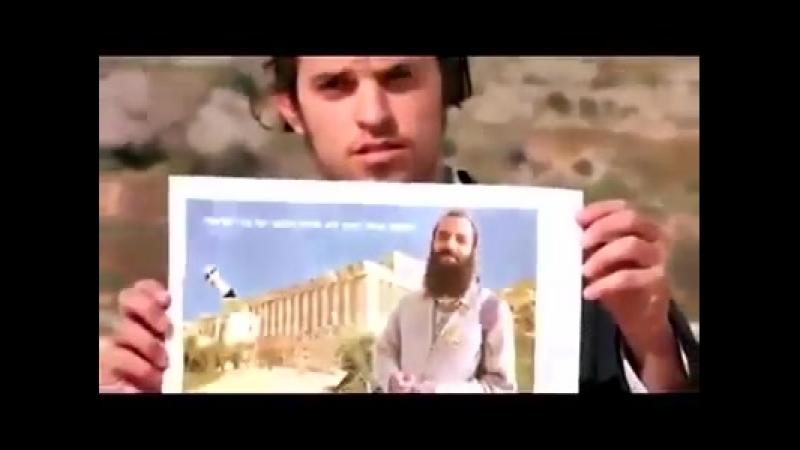Жид расстрелял в спину 29 мусульман во время намаза в Пурим, в Израиле назвали его праведным евреем, проведя почетный караул.
