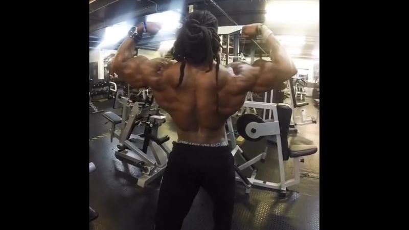 Забей свою широкую спину