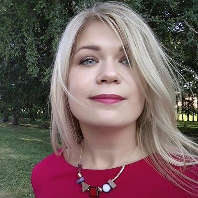 Ольга Евграфова