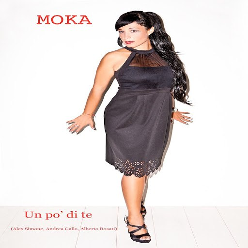 Moka альбом Un po' di te (Alex Simone, Andrea Gallo, Alberto Rosati)