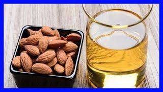 Exfoliante Para la Cara con Aceite de Almendras