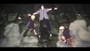 Naruto AMV Fight Naruto and Sasuke without chakra