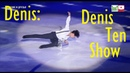 Denis Ten 1 She won't be mine Denis Ten Frds 2018