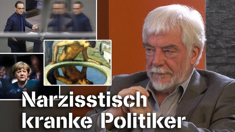 Die Endlosschleife AFD NPD CDU SPD FDP GRÜNEN CSU alles das selbe