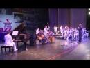 Х молодёжный фестиваль «Играем джаз с Георгием Гараняном»