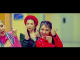 The Wasabies - Girls Generation