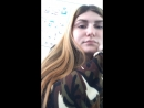 Ксения Аряпова Live