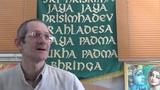 Кое что о маха мантре и молитвенной практике - Виктор Савельев