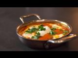 GQ кухня: как приготовить шакшуку