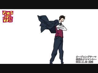 「zombieland saga」#Япония #japan #Anime