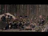 Алиса Пожидаева и Роман Штрахов - Десятый наш десантный батальон