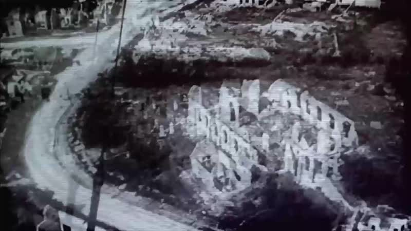 Скрытые следы: Первая мировая война / 14-18 Hidden Traces (2014)