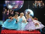 МИРАЖ (Наталия Гулькина и Маргарита Суханкина) и Людмила СЕНЧИНА - Золушка (2008 Суперстар)