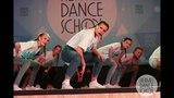 Royal Seals, choreography by A. Rovinskaya (HERMES dance)