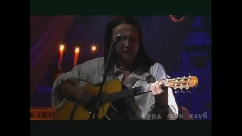 Хурд - Бүсгүй (Unplugged Live Concert)