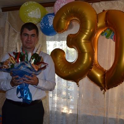 Александр Муромцев