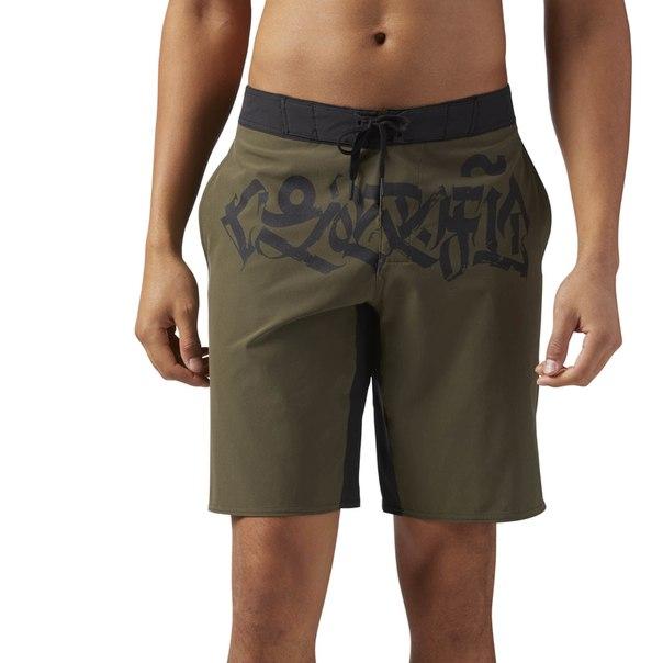 Спортивные шорты Reebok CrossFit Super Nasty