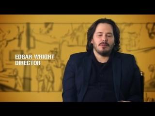 Edgar Wright on Doc