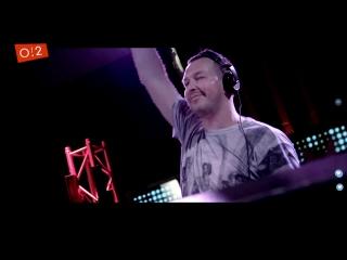 LIVE: Max Vishnevsky, DJ FEEL и Vigel — BeatON: о2тв