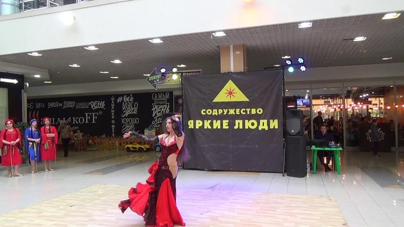 Джамила Нур - Звезда Востока 2018