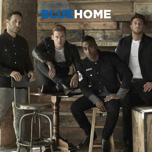 Blue альбом Home