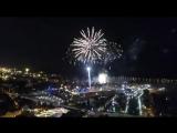 Спасибо тебе, Клайпеда за Праздник моря! - Aciu tau, Klaipeda, uz Juros svente!...