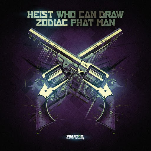 Zodiac альбом Who Can Draw & Phat Man