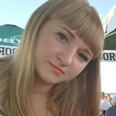 Анюта Красовская