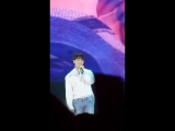 ФанкамVK30.06.18 BOYFRIEND на K-Drama OST Concert Expo Thailand