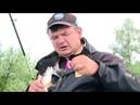 Рыбалка на щуку в тайге. Финальный аккорд. Вова освоил ловлю на неогруженную резину / AikoLand TV