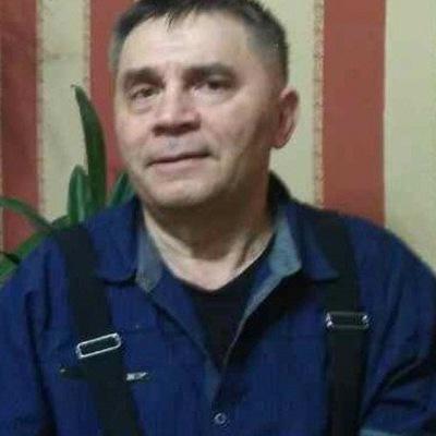 Григорий Молоканов