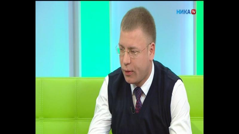 Устинов Кирилл - врач-уролог Калужской областной клинической больницы скорой медицинской помощи