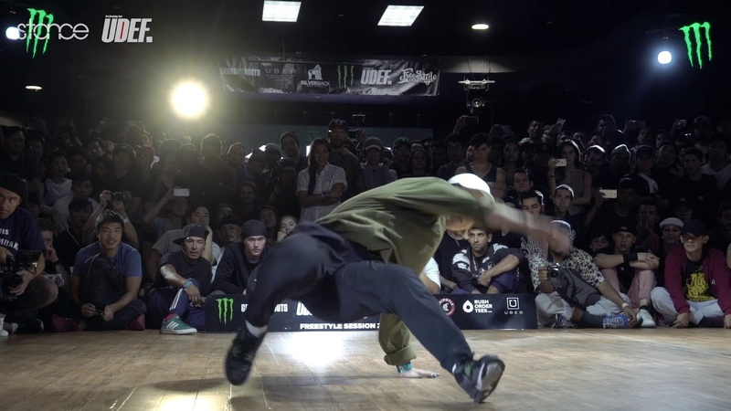 13:26:11 vs Body Carnival [top 32] ► .stance x Freestyle Session
