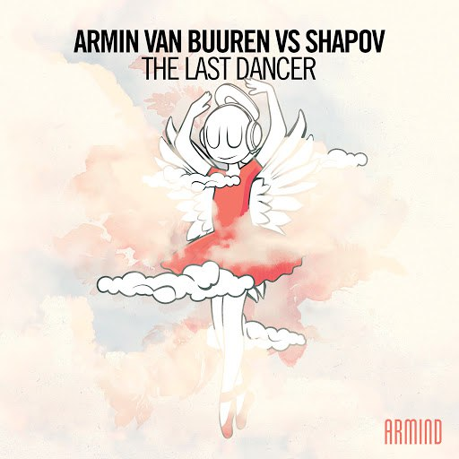 Shapov альбом The Last Dancer
