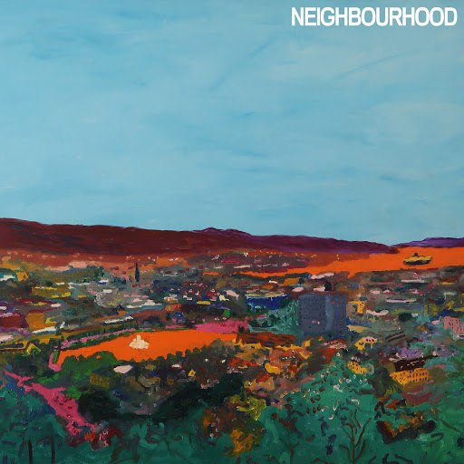 Kakkmaddafakka альбом Neighbourhood