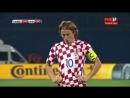 Сборная Хорватии - Сборная Греции 09/11/2017 1 - й стыковой матч раунда Плей - офф