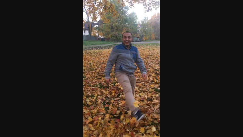 Autumn 🍂 الخريف