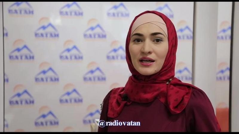 Соц опрос на Радио Ватан
