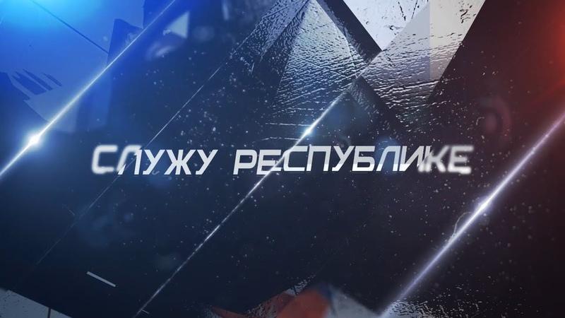 Советский реванш за 1941 год. Как ВСУ готовятся к наступлению на Донбасс. Служу Республике. 20.06.18