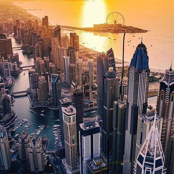 🔥 Краснодар: горящие туры в ОАЭ на неделю с завтраками от 16600 c человека