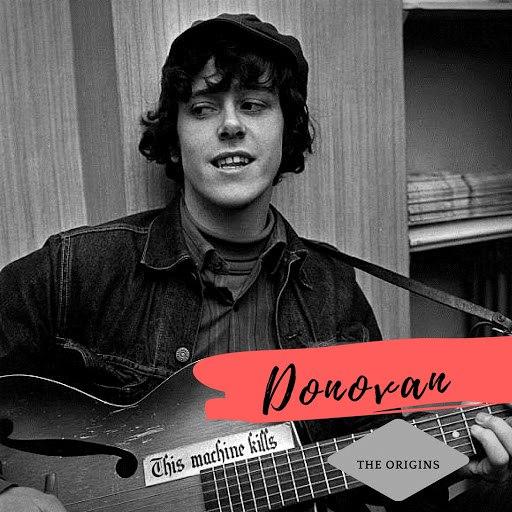 Donovan альбом The Origins
