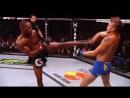 Восьмикратный чемпион UFC Нокаутер Джон Джонс Безбашенная воля к победе лучшие бойцы ufc