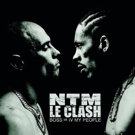 Suprême NTM альбом Le Clash