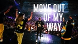 Planetshakers - MOVE OUT OF MY WAY LIVE in Melbourne (Official Music Video) #TCBM