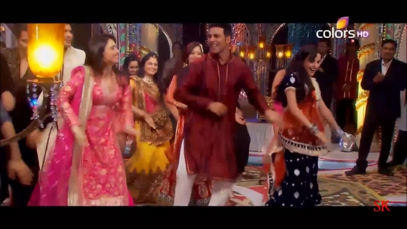 Beintehaa Rangrasiya 28th July 2014 Mika Singh - Veerey Di Wedding