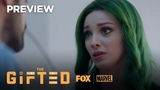 Preview It's A Dawn Of A New Age Season 2 THE GIFTED