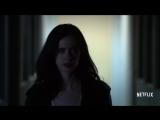 Джессика Джонс (2 сезон) — Русский трейлер #2 (Озвучка, 2018)