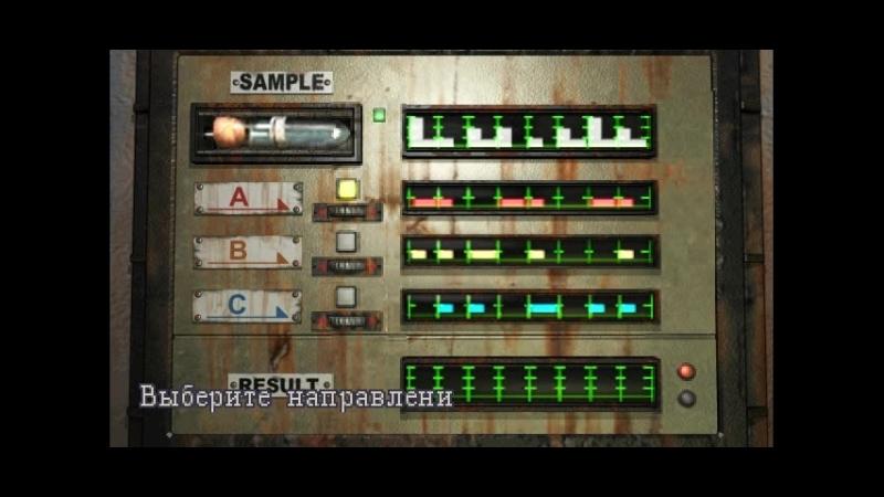 Resident Evil3 Nemesis быстрое прохождение с бесконечными патронами