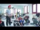 B-boy VADOS Мастер-класс по Breaking на Inspiration Dance Fest 2018, Красноярск